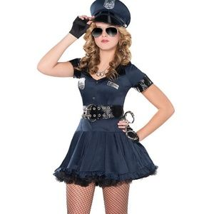 Accessories - Police Halloween costume 🎃
